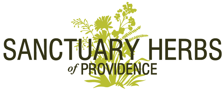 Sanctuary Herbs of Providence